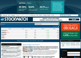 stockwatch.pl
