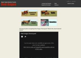 stockyard.redangus.org