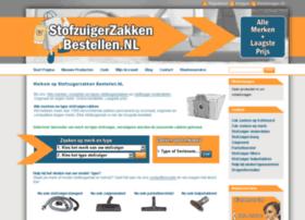 stofzuigerzakkenbestellen.nl