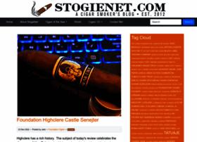 stogienet.com