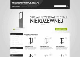 stojakirowerowe.com.pl