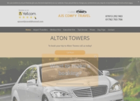 stoke-on-trent-taxis.co.uk