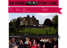 stokenewingtonliteraryfestival.com