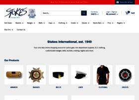 stokes-int.com