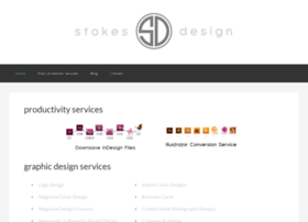 stokesdesignproject.com