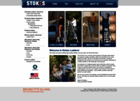 stokesladders.com