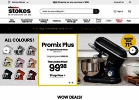 stokesstores.com
