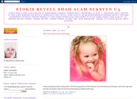 stokisrevellshahalam.blogspot.com