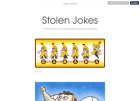 Stolenjokescomic.tumblr.com