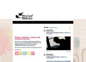 stolenquotes.com