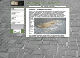 stolpersteine.yourweb.de