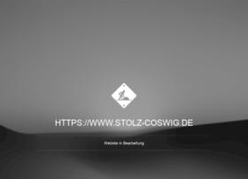 stolz-coswig.de