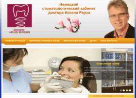 stomatolog-weiden.de