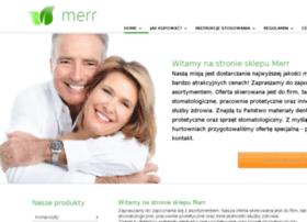 stomatologia.merr.com.pl