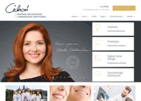 stomatologiacichon.pl