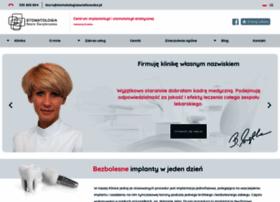 stomatologiaswiatkowska.pl