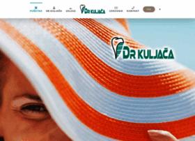 stomatologijadrkuljaca.rs