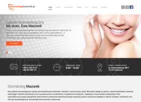 stomatologmazurek.pl