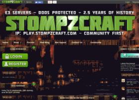 stompzcraft.com