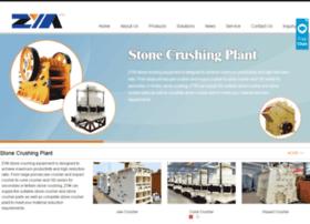 stone-crushing-plant.com
