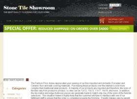 stone-tile-showroom.com