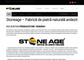 stoneage.ro