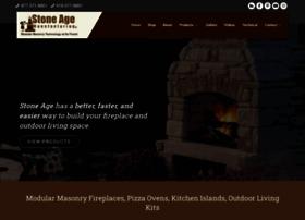 stoneagemanufacturing.com