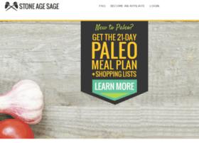 stoneagesage.com