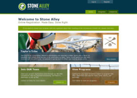 stonealley.com