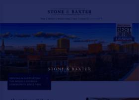 stoneandbaxter.com