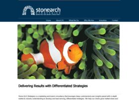 stonearchstrategies.com