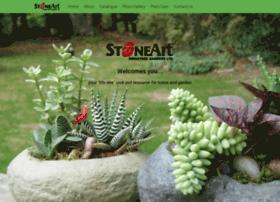 stoneartgardens.com
