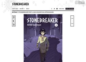 stonebreakercomic.com