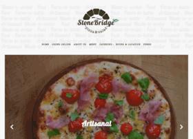 stonebridgepizzaandsalad.com