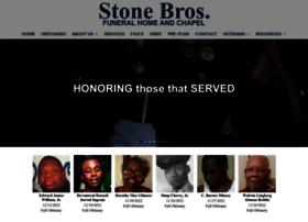 stonebrothersfuneralhome.com