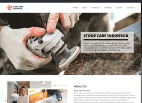 stonecareindonesia.com
