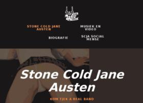 stonecoldband.co.za
