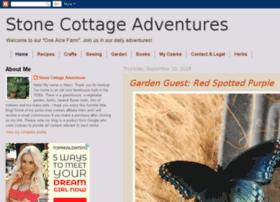 stonecottageadventures.com