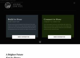 stonecounty.com