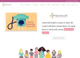 stonecroft.org