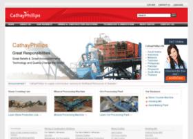 stonecrushingmachine.com