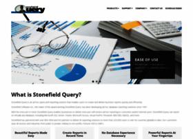 stonefieldquery.com