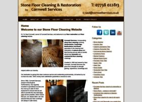 Stonefloorcleaninghertfordshire.co.uk