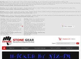 stonegear.pk