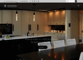 stoneham-kitchens.co.uk