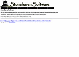 stonehavensoftware.com
