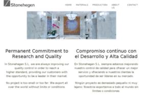 stonehegen.com