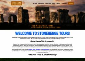 stonehengetours.com