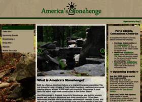 stonehengeusa.com