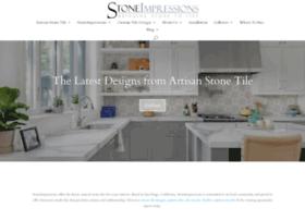 stoneimpressions.com